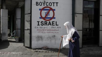 Republicanos presionan al Congreso para que apruebe una ley anti-BDS