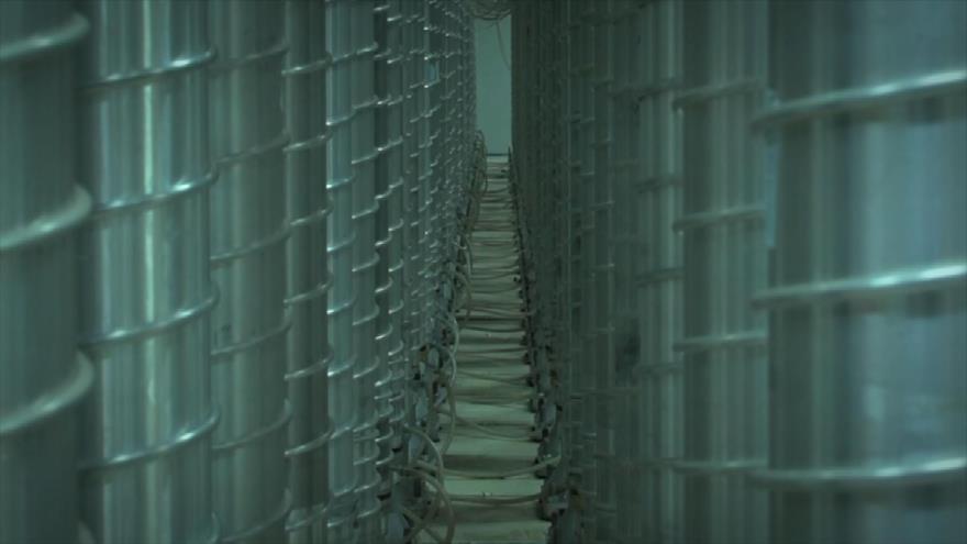 Irán Hoy: Reducción del cumplimiento de Irán con el PIAC