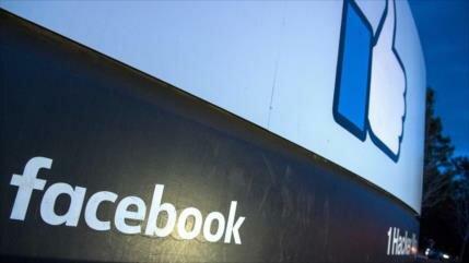 Facebook cierra 265 cuentas de desinformación vinculadas a Israel