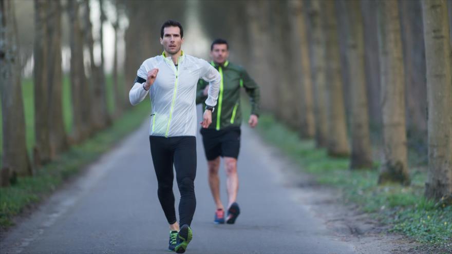 Estudio: ¡Camine rápido, y tendrá más esperanza de vida! | HISPANTV