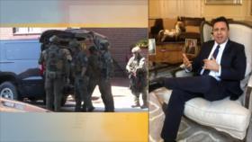 Moncada a HispanTV: EEUU sabotea todo diálogo entre venezolanos