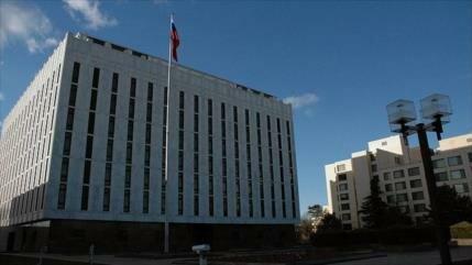 Rusia promete responder a sanciones de EEUU bajo 'Ley Magnitski'