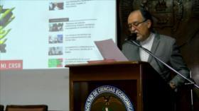 Conmemoran en Ecuador el Día de la Nakba para los palestinos