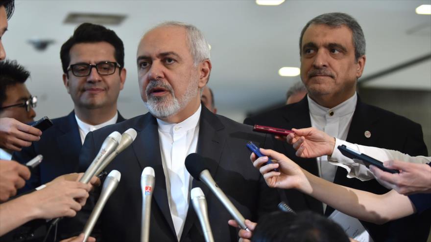 Irán urge al mundo a cumplir con su deber de salvar pacto nuclear | HISPANTV