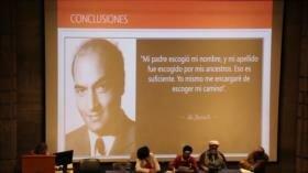 Analistas abordan en Colombia la Revolución Islámica de Irán