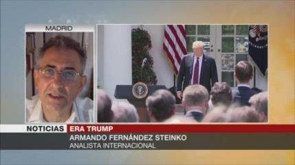 Fernández: Inmigrantes siguen en EEUU porque empresas los llaman