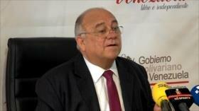 Venezuela pide a España que retire el reconocimiento a Guaidó