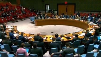 Rusia y Siria defienden ante el CSNU lucha contra terrorismo