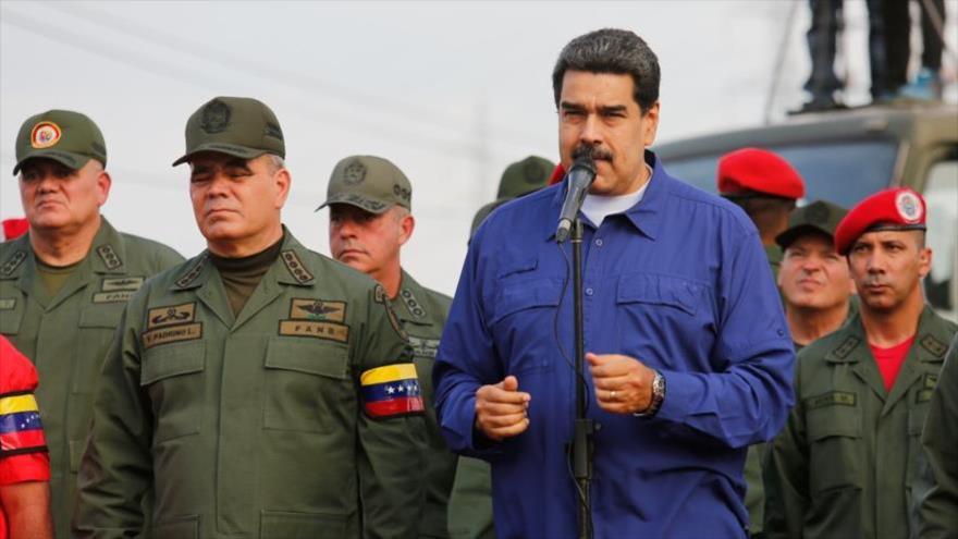 Maduro confirma inicio de nuevo proceso de diálogo con oposición | HISPANTV