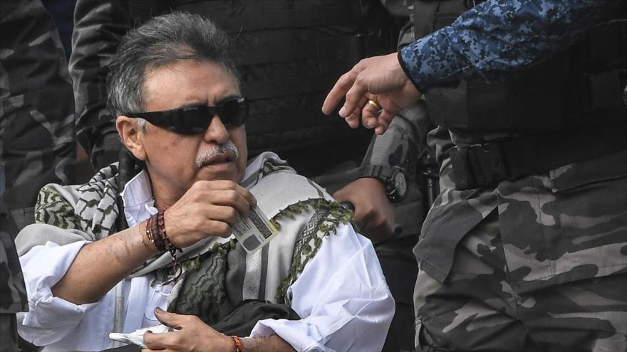 Duque apoya recaptura de Santrich y dice que es por nuevas pruebas