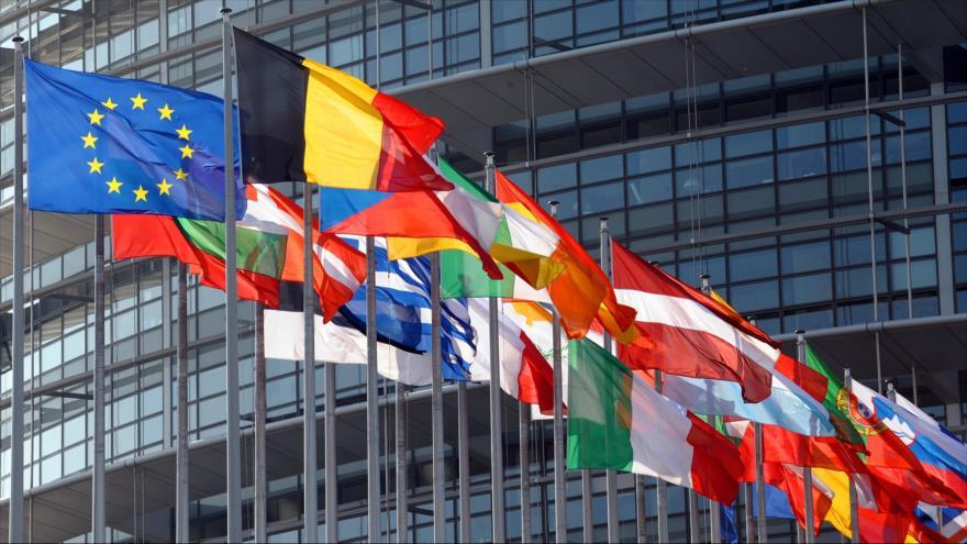 Mayoría de los europeos teme el colapso de la UE antes de 20 años | HISPANTV