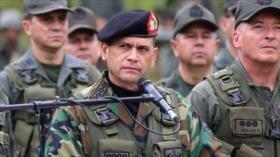 Venezuela asegura que la oposición no puede fracturar a la FANB