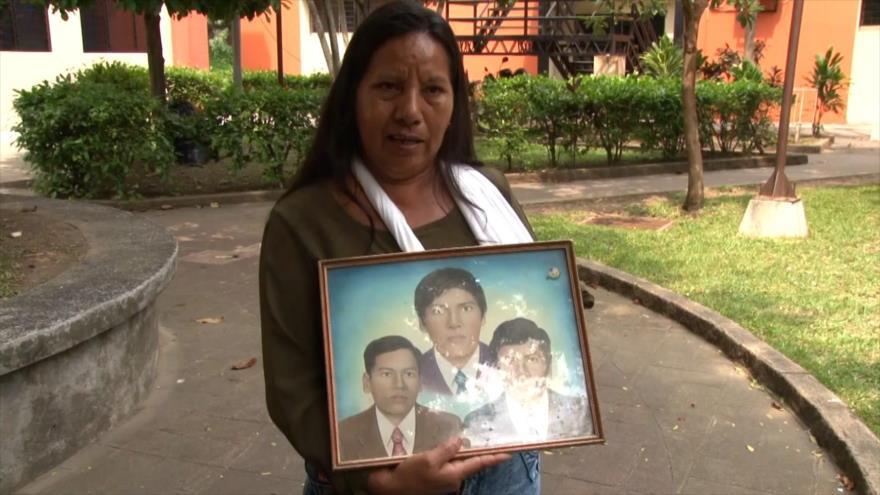 El Salvador: Preocupación por amnistía para crímenes guerra