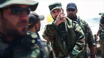 Irak seguirá en el Eje de Resistencia pese a complots regionales