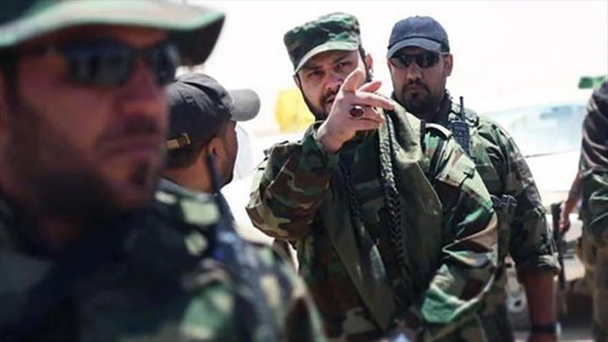 Irak seguirá en el Eje de Resistencia pese a complots regionales | HISPANTV