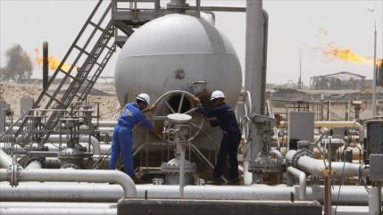 Exxon Mobil evacúa a su personal de Irak por tensiones regionales