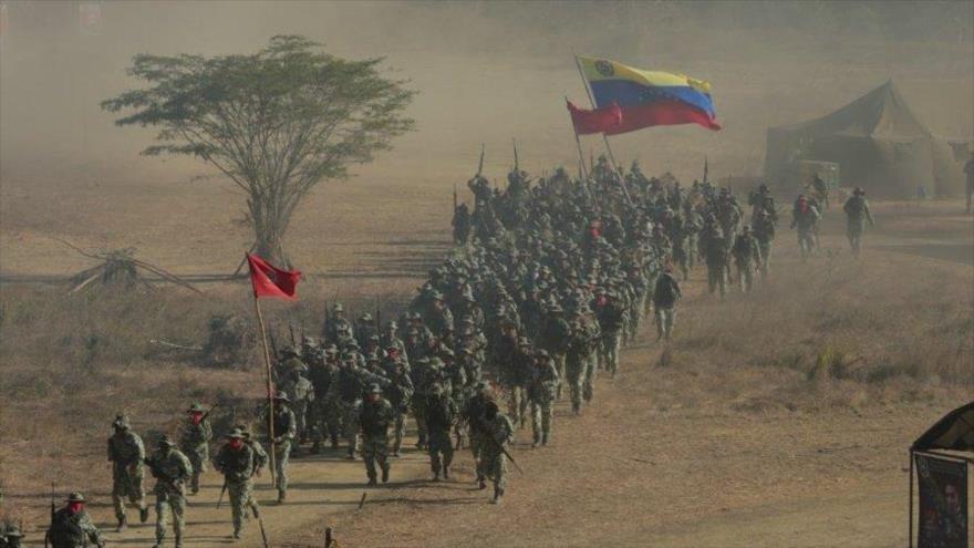 Rusia brindará más suministros al Ejército de Venezuela | HISPANTV