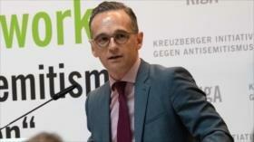Alemania: Presión máxima de EEUU contra Irán no funcionará