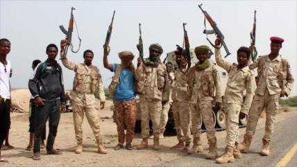 Informe: Sudán envió 600 soldados a Yemen en apoyo a guerra saudí