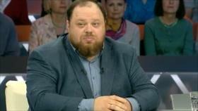Partido político de Zelenski declara voluntad de diálogo con Rusia