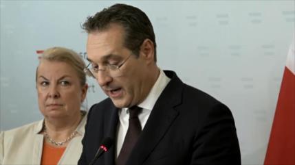 Austria celebrará elecciones anticipadas