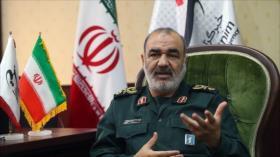 Salami: Decisión de Irán sobre el acuerdo nuclear sorprendió a EEUU