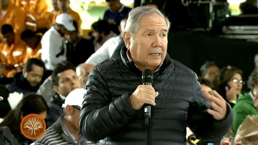 Otro escándalo sacude el Gobierno del presidente colombiano