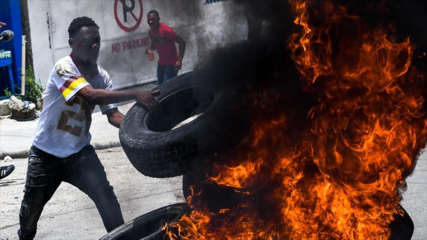 Fuente: AFP