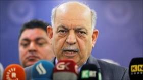 Irak tacha de 'politizada' evacuación del personal de Exxon Mobil