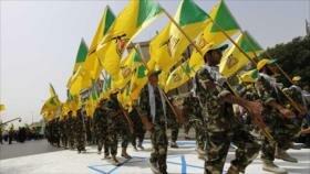 Hezbolá iraquí afirma que ayudará a Irán ante amenazas de EEUU