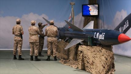 Ansarolá: Avance misilístico de Yemen supera los THAAD y Patriot