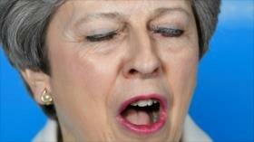 Poderío de Irán. Impeachment de Trump. Crisis del Brexit