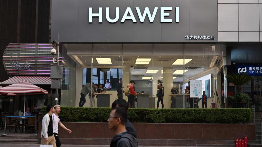 Guerra comercial EEUU-China: Google rompe con Huawei