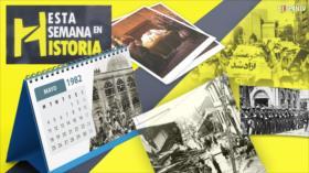 Esta Semana en la Historia: Mayo 20-26