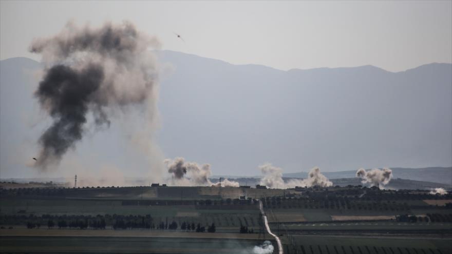 Ejército sirio continúa sus operaciones para liberar Idlib | HISPANTV