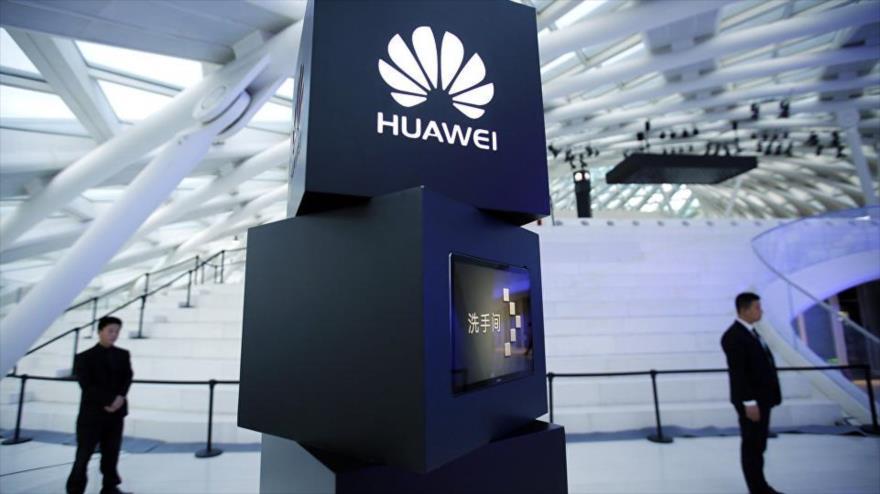 China apoya a Huawei para tomar medidas legales contra Google | HISPANTV