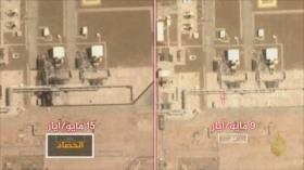 Tensión EEUU-Irán. Ataques de Yemen contra Riad. Bloqueo de Huawei