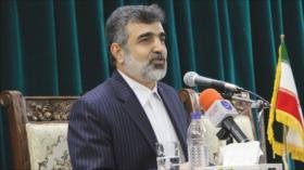 Irán multiplica por 4 producción de uranio enriquecido al 3,67 %