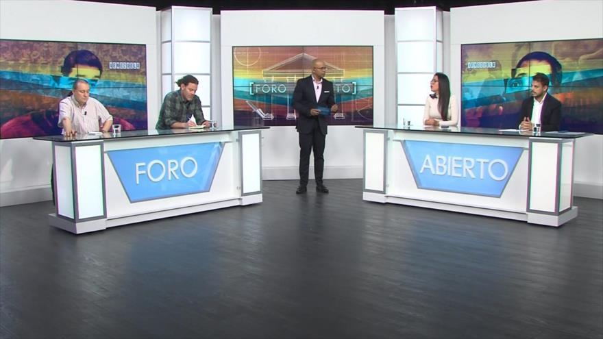 Foro Abierto: Venezuela; Gobierno y oposición apuntalan el diálogo