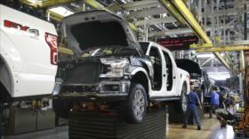 Ford eliminará 7000 empleos, un 10 % de su personal mundial