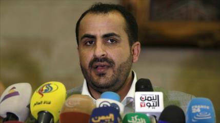 Ansarolá rechaza mentiras de Riad sobre un ataque yemení a La Meca