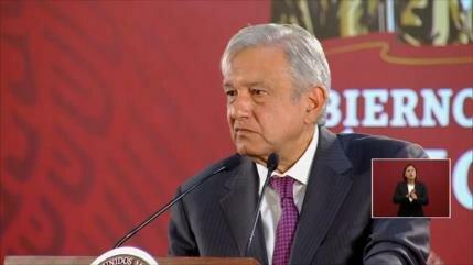 López Obrador rechaza el Plan Mérida con EEUU