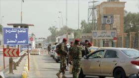 Ejército iraquí denuncia intentos de desestabilización en Irak