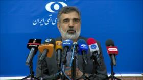 Irán cuadruplica producción de uranio enriquecido al 3,67 %