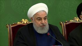 Diálogo Irán-EEUU. Amenazas en Golfo Pérsico. AN de Venezuela