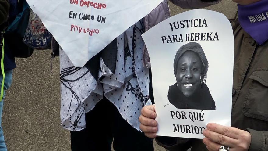 Cómo se muere en Chile saliendo de un hospital