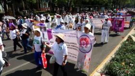 CDMX crea Comisión de Búsqueda de Personas Desaparecidas