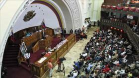 'La Constituyente legislará en Venezuela hasta finales de 2020'