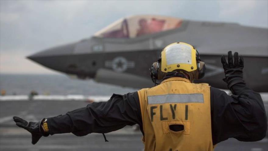 'Guerra de EEUU con Irán será la madre de los atolladeros'
