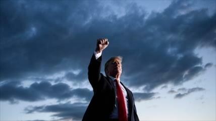 """Trump amenaza a México con """"pronta"""" respuesta por tema migratorio"""